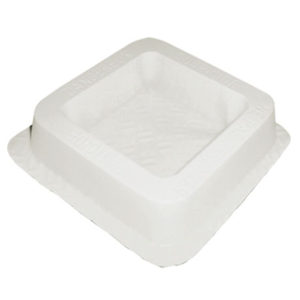 Disposable Bait Tray