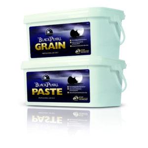 Black Pearl Paste Bait 4.00% w/w Alphachloralose