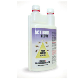 Actibiol Flow 5.4% Alpha – Cypermethrin